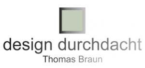 designdurchdacht